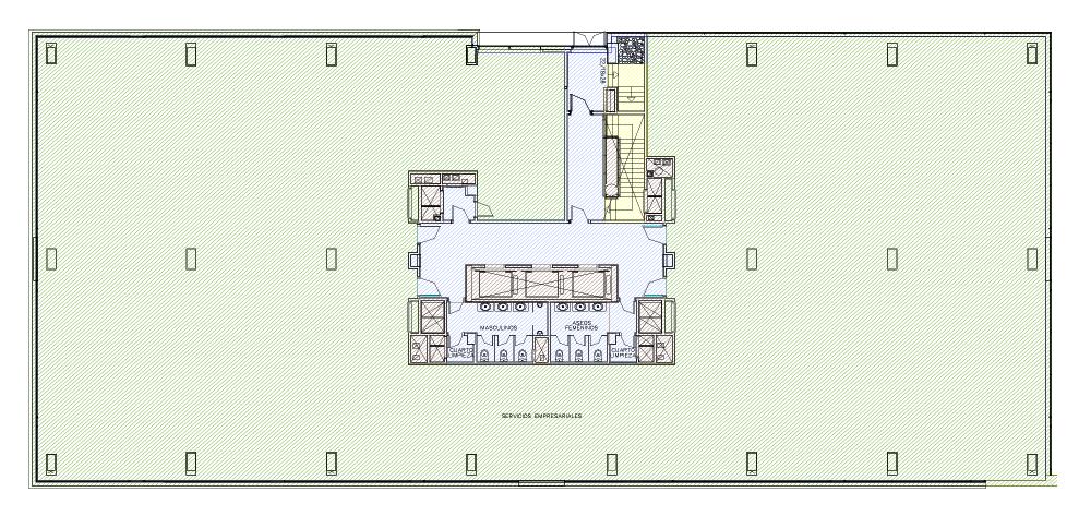New York - 1st floor