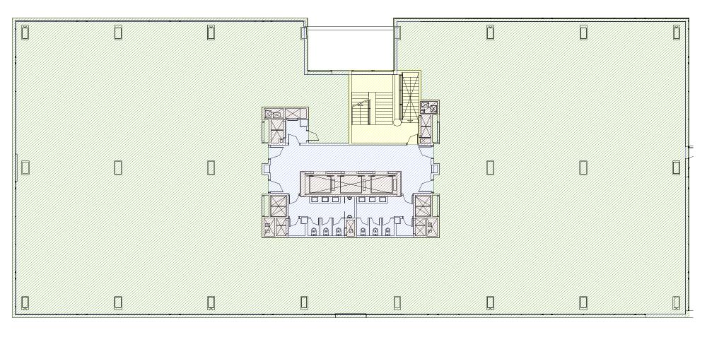 New York - 2nd floor